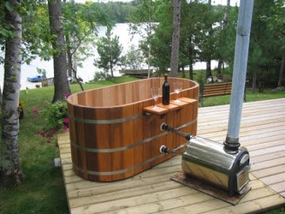 jacuzzi feu de bois jacuzzi feu de bois cedartubs canada. Black Bedroom Furniture Sets. Home Design Ideas