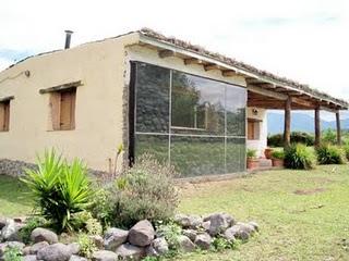 Habitation Autonome Maison Ecologique Autonome Argentina