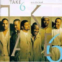 Take 6 - Join The Band 1994