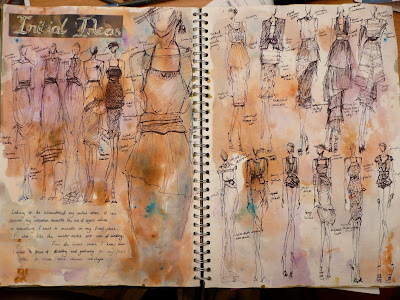 The complete fashion sketchbook 84