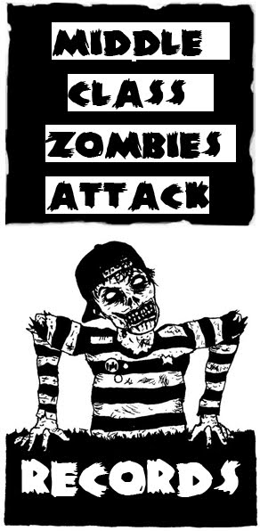 Middle Class Zombies Attack ! RECORDS