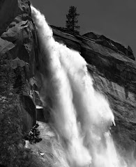 Magnificent Waterfall