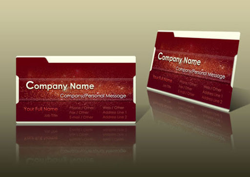 Design+a+Business+Card+in+Photoshop+Tutorial Business Card Design: Useful Tutorials, Source Files and Templates