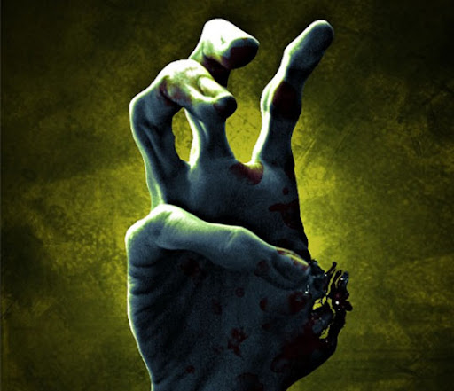 The+creepy+zombie+hand+of+death 100+ Exceptional GIMP Tutorials and Resources