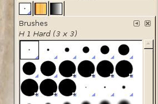 Adding+Brushes+in+GIMP 100+ Exceptional GIMP Tutorials and Resources