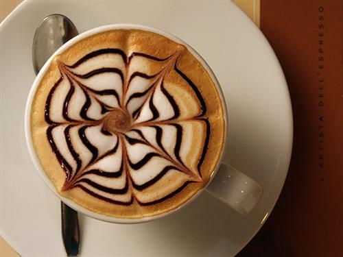 Delicious+Coffee+art +chethstudios+%285%29 Delicious Coffee Latte Art  Too Beautiful to Drink