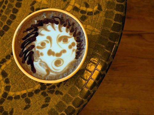 Delicious+Coffee+art +chethstudios+%286%29 Delicious Coffee Latte Art  Too Beautiful to Drink