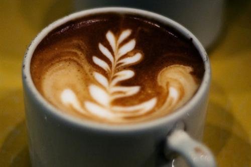 Delicious+Coffee+art +chethstudios+%289%29 Delicious Coffee Latte Art  Too Beautiful to Drink