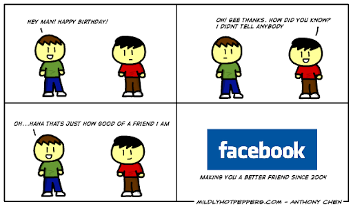 Facebook+Saves+the+Day 40+ Hilarious Facebook Comic Strips