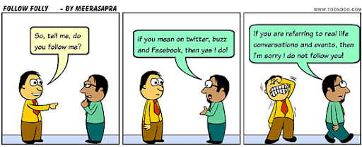 followfolly 40+ Hilarious Facebook Comic Strips