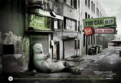 wwf 1000 Astonishing Animal Advertisements Creating Awareness