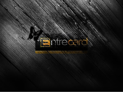 entrecard Social media wallpaper pack  Complete Pack