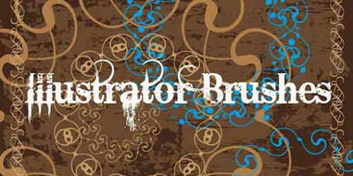 High Quality Free Adobe Illustrator Brushes