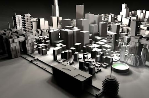 City+tutorial Ultimate Round Up of Exceptional Cinema 4D Tutorials and Screencasts