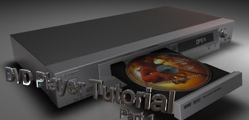 Dvd+Player+Tutorial+Part+1 Ultimate Round Up of Exceptional Cinema 4D Tutorials and Screencasts