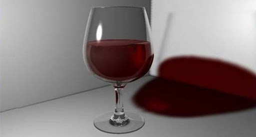 Making+a+glass+and+a+wine+bottle+with+C4D Ultimate Round Up of Exceptional Cinema 4D Tutorials and Screencasts