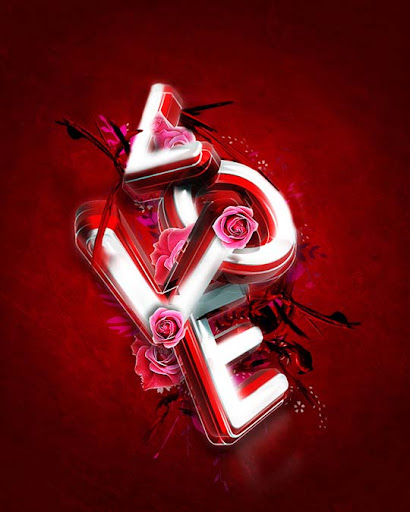 3D+Valentine%27s+Day+Typography+tut Ultimate Round Up of Exceptional Cinema 4D Tutorials and Screencasts