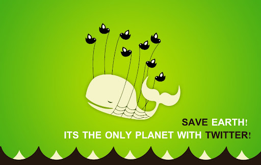 save+earth+failwhale Cute Twitter #failwhale wallpapers