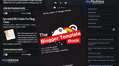 Blogger+Template+ebook Build A Blogger Template from Scratch   Ultimate Guide  PART1