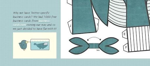 squaredeye.com+++notebook Creative Twitter Status Designs