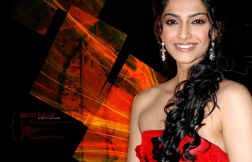 sonam kapoor bollywood actress Twitter profile