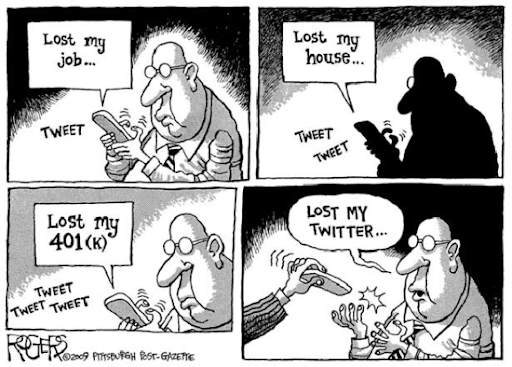 Twitter+job+looser+comic 50+ Most Amazing and Funny Twitter Comics