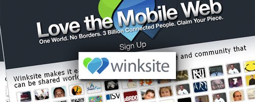 winksite Create Mobile Version of Blog: 12 Free Alternatives