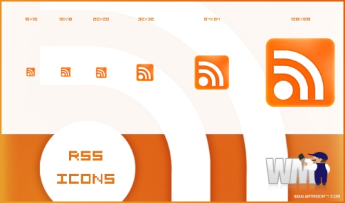RSS Icon by bezem049 Fresh, Free and Gorgeous RSS/Feed Icons