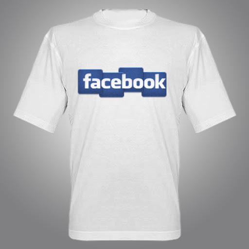 t-shirt facebook