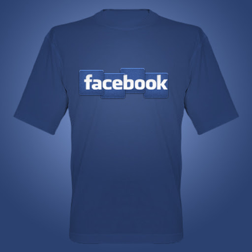Facebook+T shirts+buy Facebook T shirts Designs | Geeky Giveaway