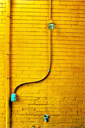 Yellow by Lastday of magic Colors Around Us: Yellow Photography Inspiration