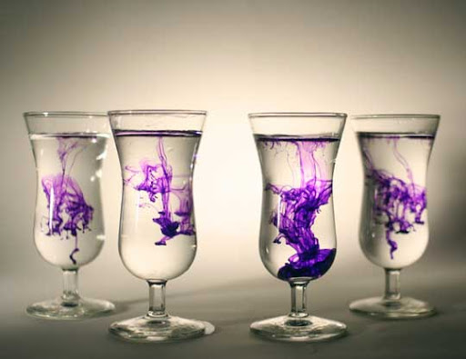 Purple Drink by nabskater The Purple Power | Stunning Photography Feature