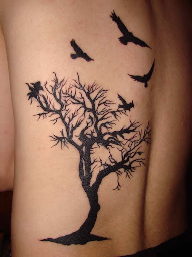 Applied Tattoo by SimpleSkye Incredible Tattoo Designs and Body Art to Inspire You