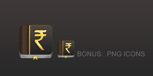 bonus+Indian+rupee+font+png+icon+free+download Official Indias Currency Symbol Rupee Icon Pack PSD