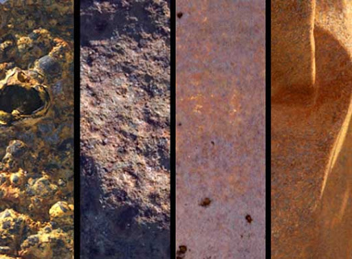 Rust Texture Pack 02 by nighty stock Free Rust Textures Every Designer Must Have | Stock Photography Resource