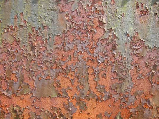 Green and Rust 2 by struckdumb Free Rust Textures Every Designer Must Have | Stock Photography Resource