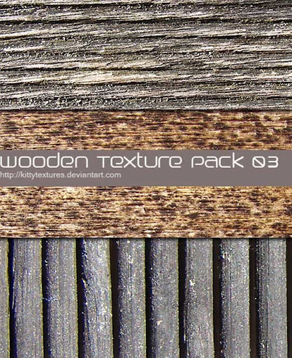 Wooden texture pack 03 by kittytextures 80+ Free High Quality Wooden Texture Packs