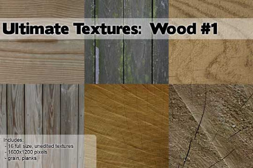 Ultimate Textures  Wood 1 by AndrewMiguelez 80+ Free High Quality Wooden Texture Packs