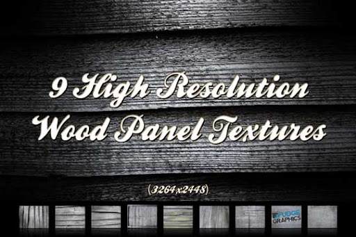 Wood Panels Texture Set by fudgegraphics 80+ Free High Quality Wooden Texture Packs