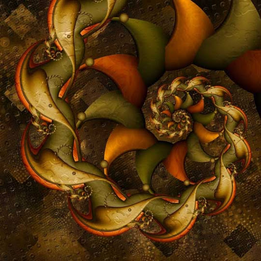 spin 60 Spectacular Fractal Art Examples