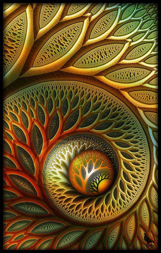 Flynn by coby01 60 Spectacular Fractal Art Examples