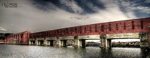 Kraftwerk Panorama by Hupsi Stunning Horizontal Panoramic Shots | Photography Inspiration