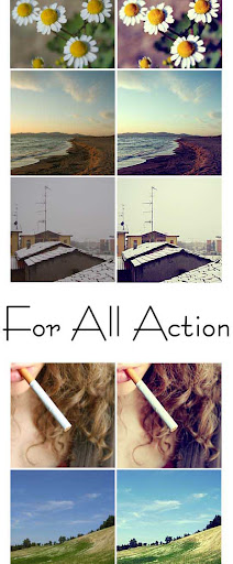 for all action  by smokedval The Ultimate Collection Of 500+ Useful Free Photoshop Actions