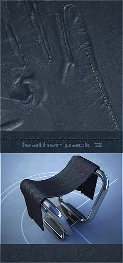 leather pack 3 by Wen JR Design Resource: Free Leather Texture Packs