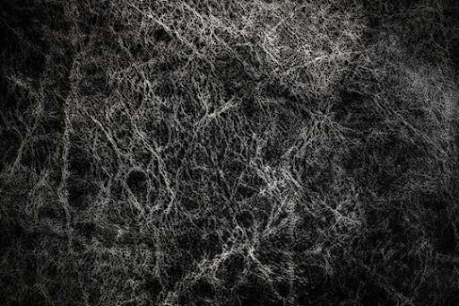 black leather abstract texture by beckas Design Resource: Free Leather Texture Packs