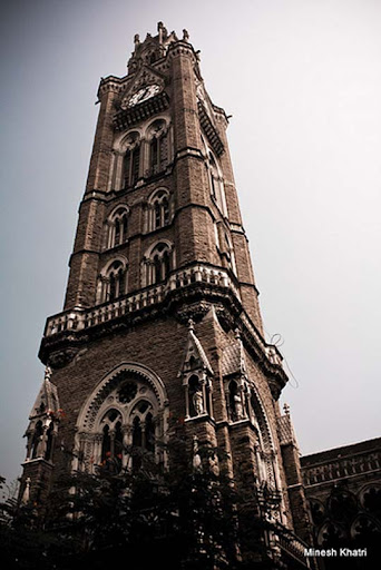 Rajabai+Clock+Tower,+Mumbai The Incredible India: 90 Spectacular Photos