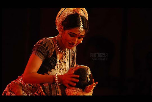 Odissi+Dance,+Orrisa The Incredible India: 90 Spectacular Photos