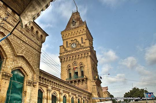 Empress+Market+Karachi The Beauty of Pakistan: 70 Amazing Photographs