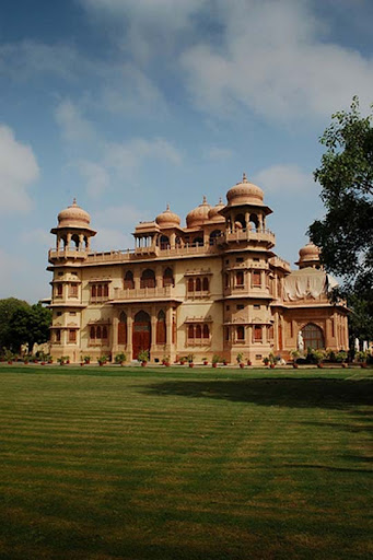 Mohatta+Palace+Museum+Karachi The Beauty of Pakistan: 70 Amazing Photographs