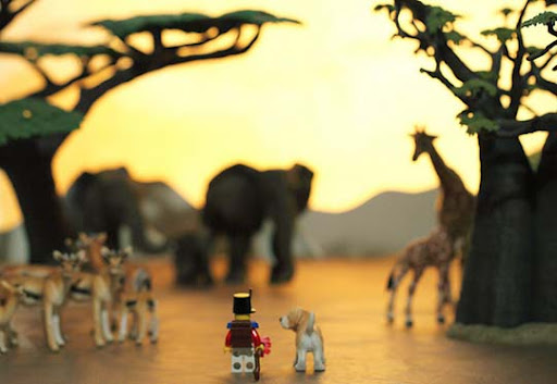 It+is+really+hot+here 50 Incredibly Creative LEGO Creations